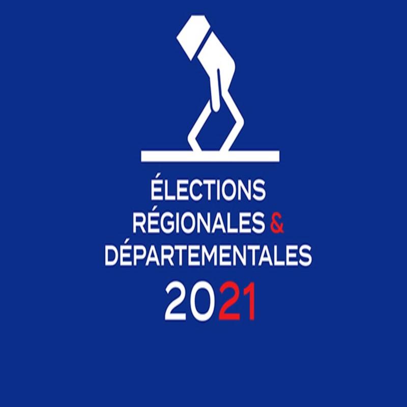 Participez aux élections régionales et départementales