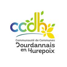 CCDH Logo