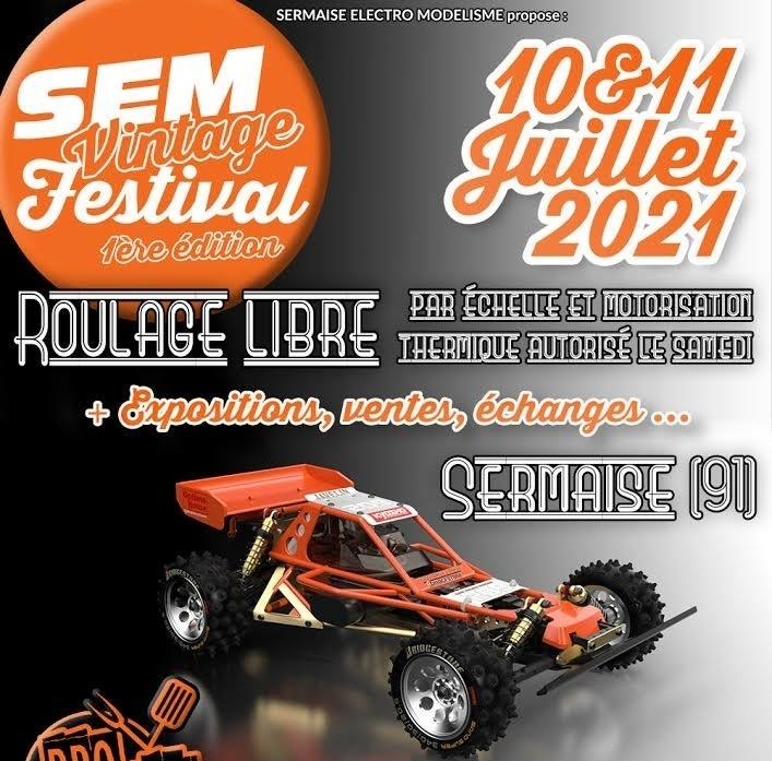 SEM Vintage Festival