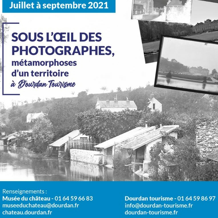 Exposition Paysages d'hier