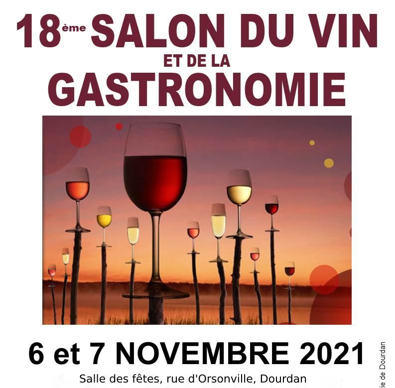 18e Salon du vin et de la gastronomie